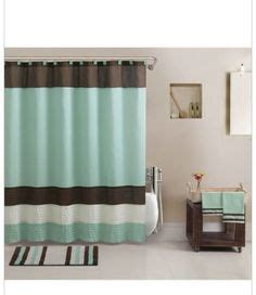 teal and brown curtains walmart 1000 images about master bathroom on teal