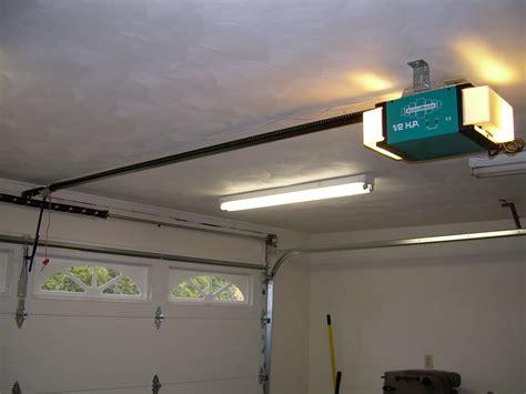how to repair a garage door and genie garage door opener on garage door opener garagedoorrepair123 com