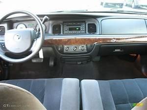 2006 Mercury Grand Marquis Gs Dashboard Photos