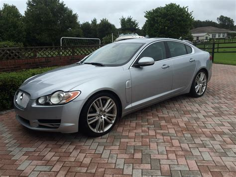 2011 Xf Jaguar by 2011 Jaguar Xf Overview Cargurus