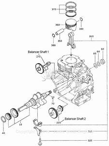 Robin  Subaru Eh30 Parts Diagram For Crankshaft