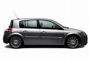 Renault Megane Ii Transmission Cables