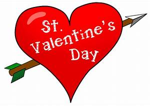 15+ Most Beautiful Saint Valentine's Day Greeting Pictures