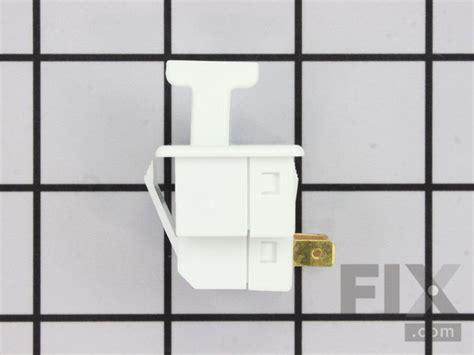 oem general electric refrigerator parts expert diy repair  fast shipping fixcom