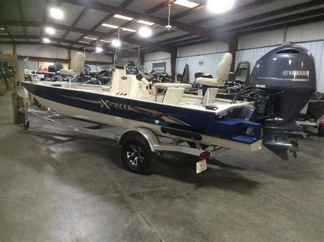 Xpress Boats Sc by 2016 New Xpress Sw20b Bay Boat For Sale 33 970 Lake