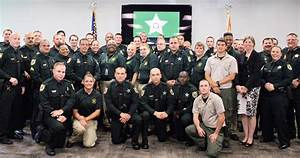 Brevard County Sheriff's Office Holds Swear-In Ceremony ...