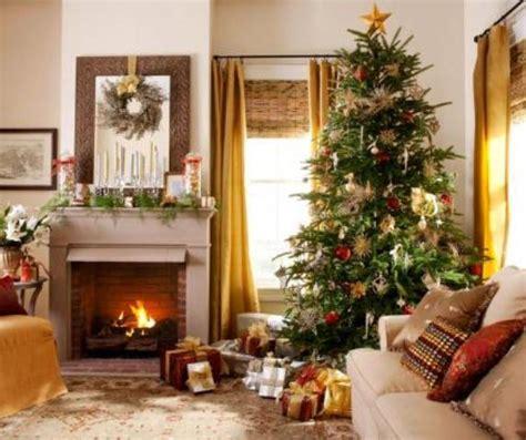christmas decoration for living room 55 dreamy christmas living room d 233 cor ideas digsdigs