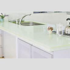 Moderne Arbeitsplatten In Der Küche  Tipps Und