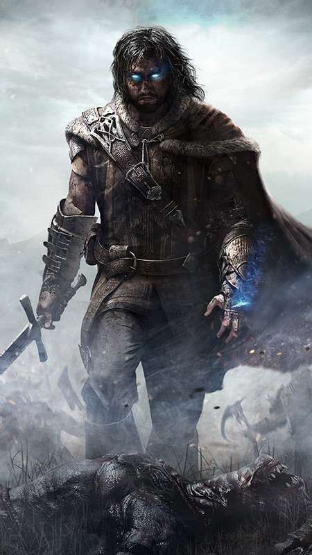 Middleearth Shadow Of Mordor Wallpapers Or Desktop