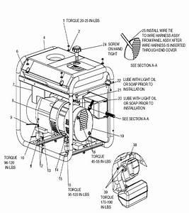 Ov 2596  Generac Wiring Harness Free Diagram