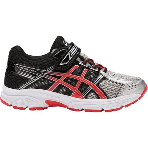 asics kid s pre contend 4 running shoes ps preschool 704 | 3352 DEFAULT l