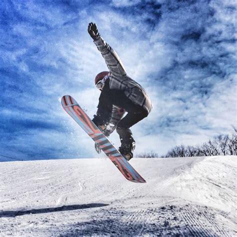 michigan snowboarding facts     hit