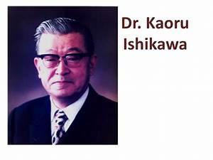 Dr  Kaoru Ishikawa