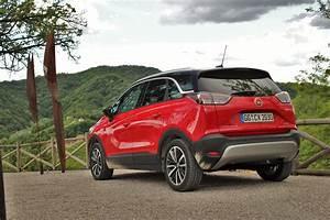 Opel Crossland X Fiche Technique : essai vid o opel crossland x un patchwork digne d 39 int r t ~ Medecine-chirurgie-esthetiques.com Avis de Voitures
