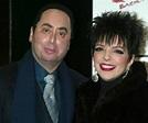 Liza Minnelli's ex-husband David Gest has died at 62 ...