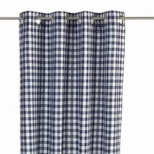 Gardinen Für Jungs : vorhang blau kariert im shop von oli niki ~ Markanthonyermac.com Haus und Dekorationen