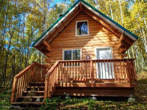 lake cabin nancy lake cabin 2