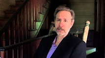 Ron Rash | Thoughts For Aspiring Writers - YouTube