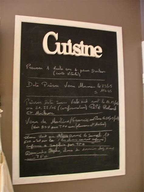 cadre pour cuisine bricobistro part 8