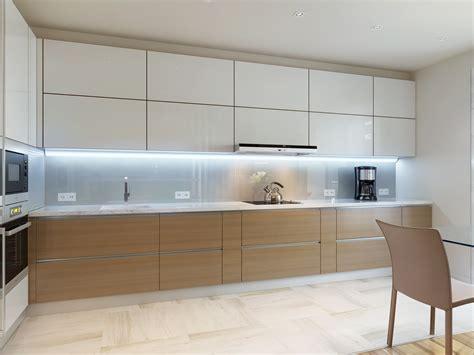white modern kitchen ideas decoración de interiores modernos construye hogar