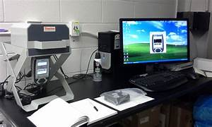 X‑Ray Fluorescence Analyzer (XRF) - Basin and Reservoir ...