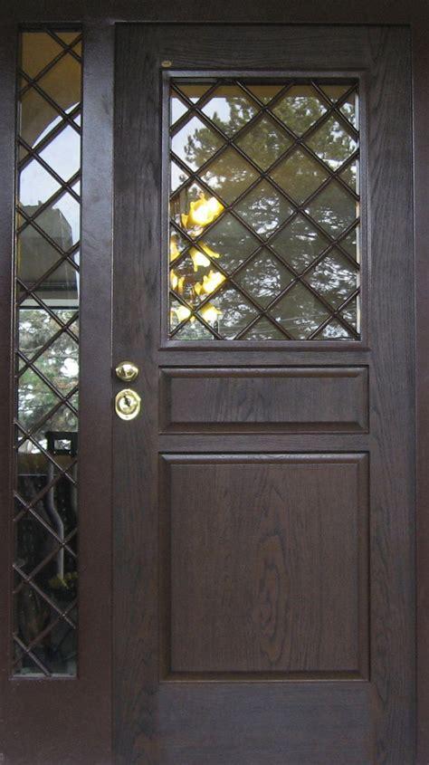 Porte Esterne Con Vetro by Porte Blindate Su Misura Con Vetro Roma Ciino