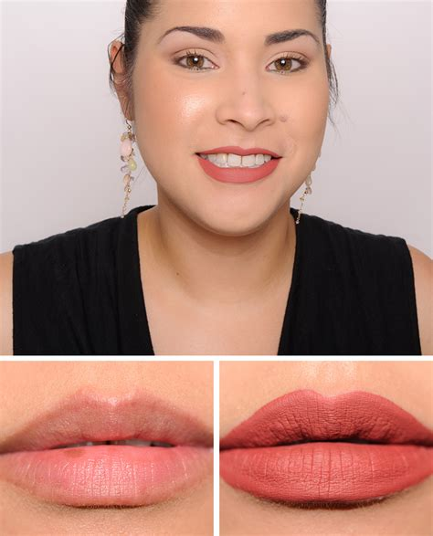 milani beloved crush amore matte lip cremes reviews