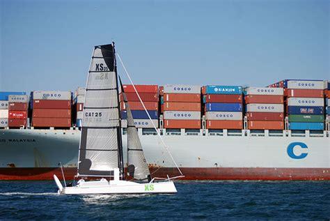 Xs Catamaran by Multihulls Xs Sailing