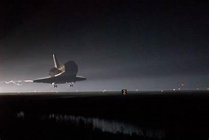 Space Shuttle Nasa Landing Wallpapers Launch Endeavour
