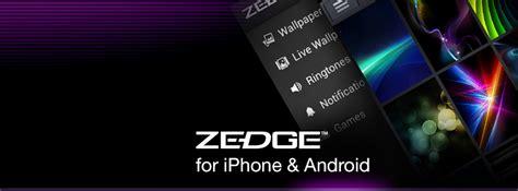 zedge   ringtones hd wallpapers games