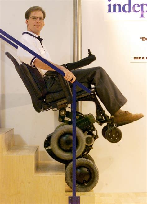 ibot s end puts power wheelchair s users in tough spot