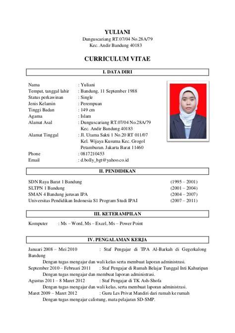 resume kerja kerajaan worksheet printables site