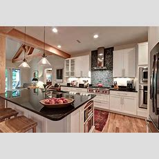 What's Cooking In The Kitchen Design For All!  Best In