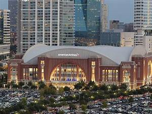 American Airlines Center Tickets American Airlines