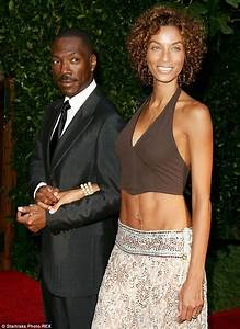 Like a goddess: Eddie Murphy's ex-wife looks super-SEXY in ...