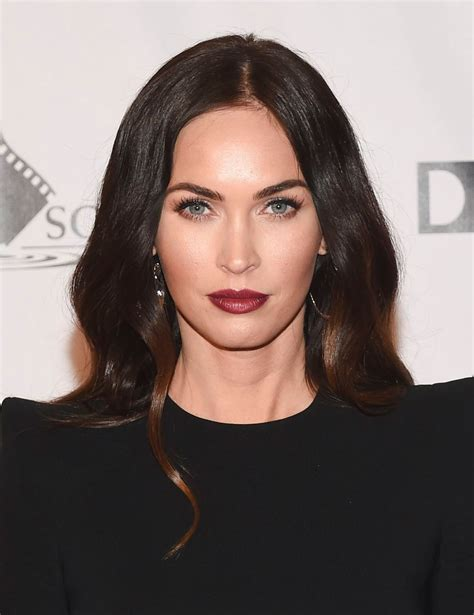 Megan Fox Cas Awards Los Angeles