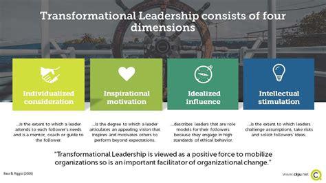transformational leadership  works   doesnt