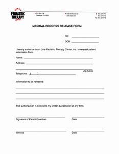 medical records request form template best free home With template to request medical records