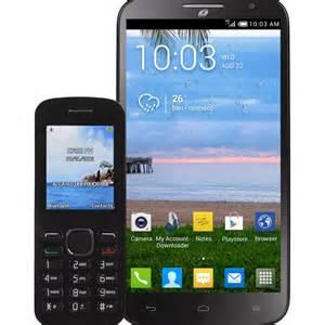 Alcatel Android Phones Straight Talk
