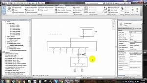 Revit Line Types And Single Line Diagrams