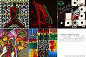 A Tribe Called Quest Albums, Ranked Worst to Best | Groovy ...