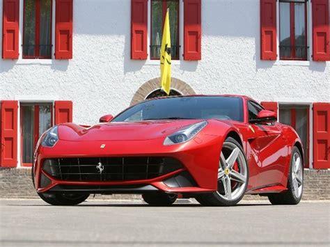 exclusive ferrari reveals complete price range  india