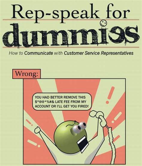 how to talk to customer service reps 7 pics izismile