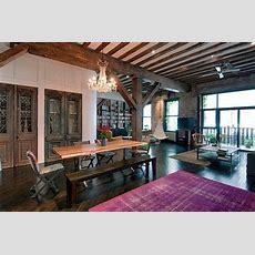 New York Loft Renovation  Reiko Feng Shui Interior Design