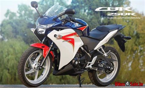 honda cbr bike price and mileage honda cbr 250r price specs mileage colours photos and