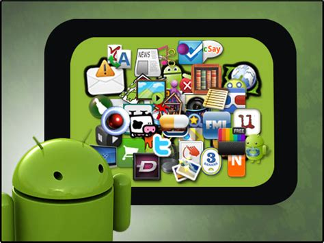 free apps for android 10 android apps you must on your android phone