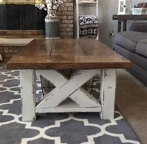 best 25 farmhouse coffee tables ideas on pinterest how With farmhouse coffee table and end tables