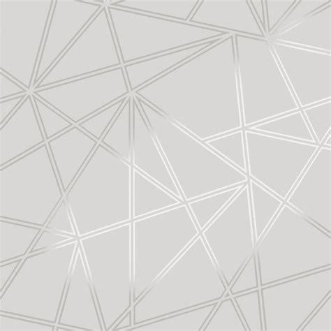 silver palladium geometric wallpaper wallpaper sales