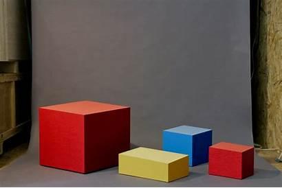 Boxes Perspective Perpective Traxler Mischer Mischertraxler Studio