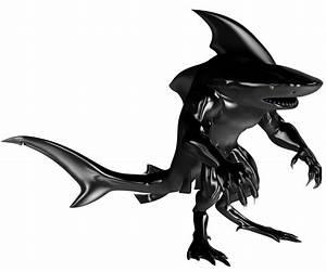 Demon Shark